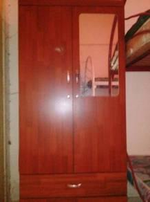 Almari (Wardrobe)