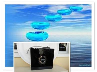 Water Filter Korea K-1000 Alkaline tk66