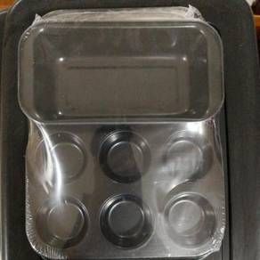 Zenker Baking Pan Set