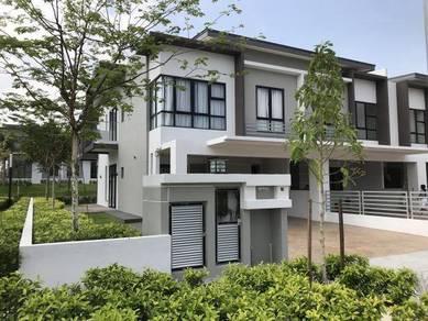 READY MOVE IN -Freehold Inside Cyberjaya 2 storey Terrace 22x85 House