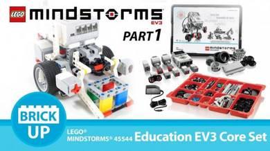 Lego 45544 mindstrom ev3