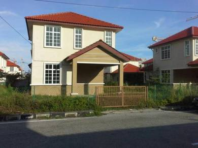 Bungalow for SALE at Jalan Rajawali 5 Sungai Ara
