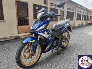 Honda RS150 rs150 V2 Whatsapp Apply & Zero D/P
