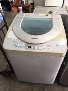 Panasonic 9KG washing machine automatic top load