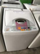 8kg Basuh Toshiba Washer Automatic Mesin Recond