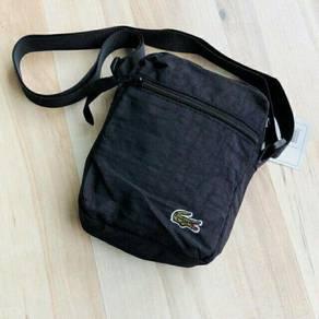 Lacoste slingbag 5 color design