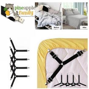 4 pieces bed sheet clip 06