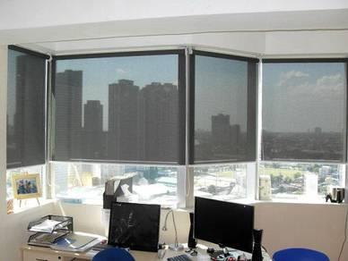 Roller blinds (New)