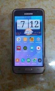Samsung J3 4G Gold