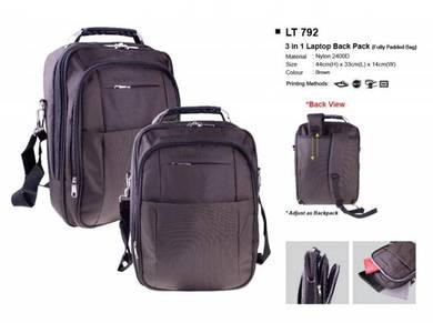 DC backpack Bag Boleh Print