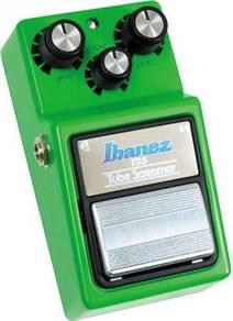 Ibanez Tube Screamer TS 9 Guitar Effect Pedal