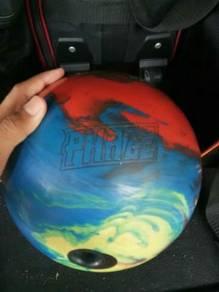 Bowling ball storm phaze 14lbs