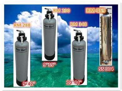 Water Filter / Penapis Air Cash & Carry 02e