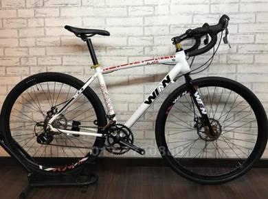 NEW TOTEM WINN 16 SPEED ROADBIKE BICYCLE Bike