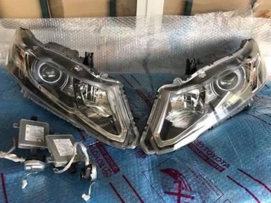 Odyssey Rb3 head lamp hid