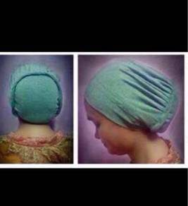 Inner Sanggul (Inner Bun) by Qhaturah Collections