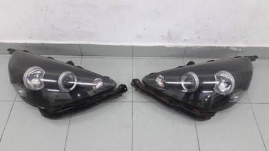 Honda Jazz Fit GD3 Projector Head Lamp