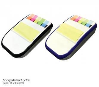 Sticky Memo 2 (V23)