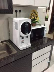 Water Filter CUCKOO Purifier Puchong S9NL