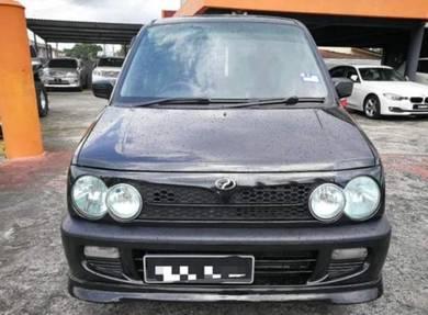 2007 Perodua Kenari 1.0 (A)