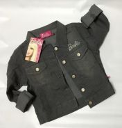 Barbie Denim Jacket ~ FREE SHIPPING