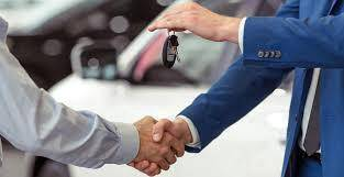 Used car sales executive wanted