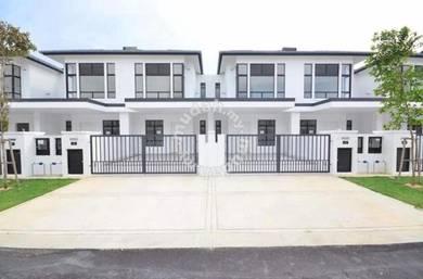 [Free 12 months Instalment] 22x75 4r4b | 2 Storey House Seremban