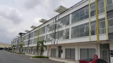 Galleria Klang Sentral 3 storeys, (N-lot)-URG3NT