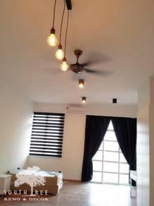 Rumah Sewa / Nusa Height / Gelang Patah / Super Offer Unit