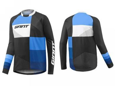 2016 Giant Clutch Series Cycling Jersey for Men