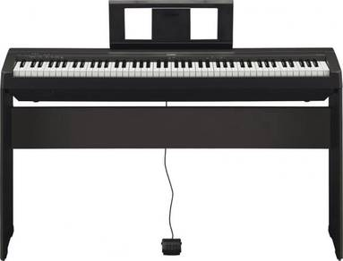 Yamaha p45 Piano (FREE Bench & Headphones)