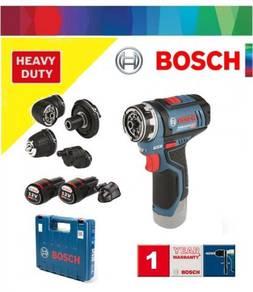 Bosch GSR 12V FlexiClick Cordless Drill Driver