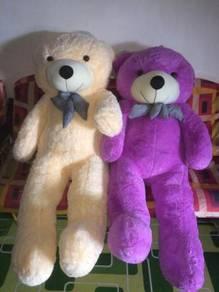 Teddy bear saiz 160cmm