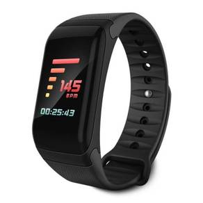 Color Screen Smart Band