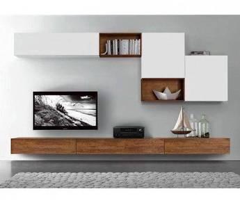 Wardrobe/kitchen,tv cabinet hg terus dari kilang 4
