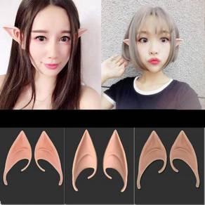 Internet celebrity beauty Elf Fake ear cosplay
