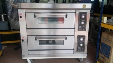 Gas Oven 2/4 ( Ketuhar )