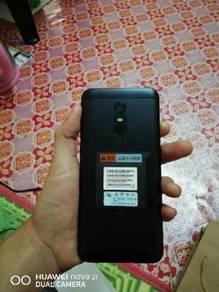 Redmi 5 Plus Black
