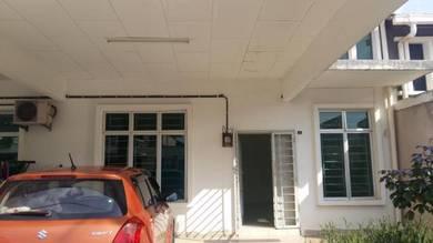 Rumah Sewa Teres Setingkat, Taman Desa Idaman, Durian Tunggal
