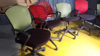 Office Chair Brand APEX Kerusi Pejabat C01