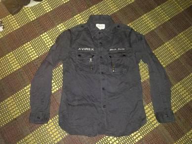 Avirex shirt