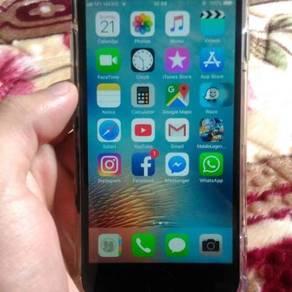 Iphone 7 128gb matte black myset