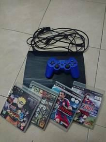 PS3 utk dijual