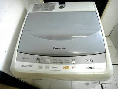 Panasonic washing machine mesin basuh