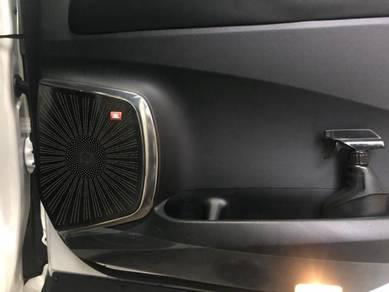 Toyota vellfire alphard JBL speaker cover vvip