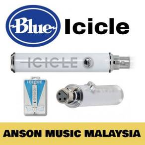 Blue Microphones Icicle USB Converter Mic Preamp