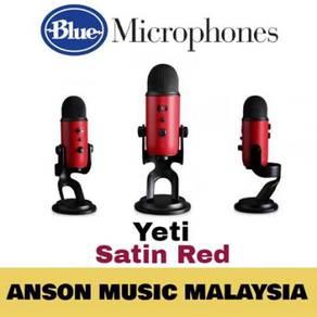 Blue Microphones Yeti Professional USB Mic,SR