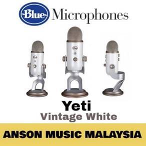 Blue Microphones Yeti Professional USB Mic,VW
