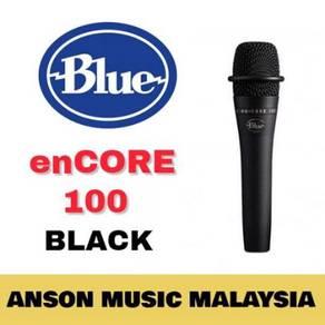 Blue Microphones enCORE 100 Vocal Microphone,Black