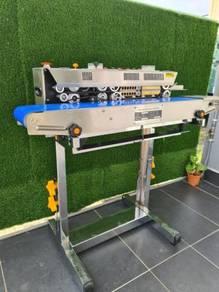 Sealing Machine(Heavy-Duty) (Stainless Steel)980mm